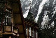 Switzerland [travel guide]