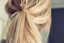 Hair & Beauty / by BrooklynX3