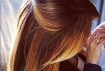 Hair-Do's / by Casey Grenet