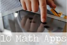 Math doesn't have to be horrible / Math and Technology for Educational Purposes