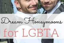 LGBTA Honeymoon Hotspots / Best destination wedding travel agent per our WeddingWire client reviews! Find the perfect setting to celebrate your love. Bliss Honeymoons has a variety of stunning all inclusive resorts especially favored by the LGBTA community to give you that fabulous honeymoon experience. Enjoy nature's bounty plus crafted luxury, just for two people in love. For the romantic honeymoon you've been dreaming of, contact www.blisshoneymoons.com