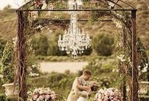wedding Dream / Because we like to see where we're going :-)