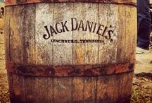 JD Whiskey / The good stuff  / by Courtney Kay Miller
