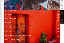 Empreinte / EMPREINTE, les brochures en ligne Mexiques et Caraibes