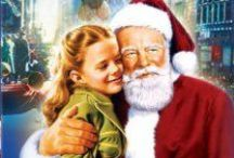 Fave Christmas Movies / Every year, we have a Christmas movie marathon, using movies from our own collection, which are listed here. / by THE DOGLADY'S DEN
