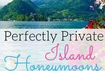 Private Island Honeymoons / Best destination wedding travel agent per our WeddingWire client reviews! Think you can't afford a private island experience? Think again! Let the experts at Bliss Honeymoons show you how!