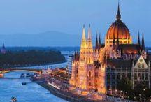 AMSLAV / Amslav Tourisme est le voyagiste leader sur l'Europe Centrale et la Russie.