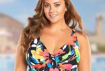 Anne Cole Plus Size Swimsuits / New for 2014 Anne Cole Plus Size Swimwear