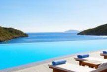 Privilèges Voyages / L'agence Privilèges Voyages est spécialiste des voyages sur mesure de luxe