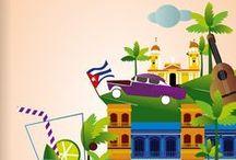 Sol Latino, voyages Cuba / Sol Latino est un tour opérateur réceptif spécialiste de la destination Cuba et offre tous les services d'une Agence de voyages sur Cuba et l'Amérique Latine, pour les groupes comme pour les individuels.