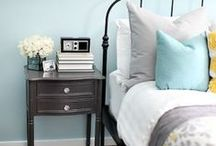 Master Suite / by Bethany C