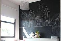 Kids room, nursery