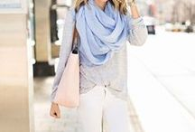 Spring Style / by Casey Grenet