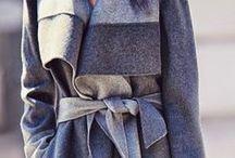 Winter Wear / by Casey Grenet