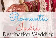 Indian Destination Weddings / Best destination wedding travel agent per our WeddingWire client reviews! Dreaming of a beautiful Indian wedding? Soak in the warm, rich and royal tones of the quintessential Indian Wedding with Bliss Honeymoons. All your dreams await you at great locations, luxury and service that will make you feel like the royals of the old. Weddings, renewals, honeymoons, get the whole India package at www.blisshoneymoons.com. It is everything you think it could be. And more!