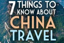 China Travel Tips / Discover China - this board shares travel tips for this beautiful country and its mystical places.
