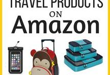 Travel Gadgets & Accessories / Travel Gadgets & Travel Accessories for your next adventure. Or maybe a great way to find gifts for the travelers on  your friend list?