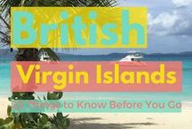 Caribbean Travel Tips / Explore the islands of the Caribbean, their beautiful beaches and crystal clear waters, the lush rain forests and the delicious food.