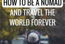 Digital Nomads / Are you looking for a remote job? Whether you are a digital nomad roaming the world or a stay-at-home mom looking for a job that does not require you to put your kids in day care, this board gives you tips and infos on working remotely