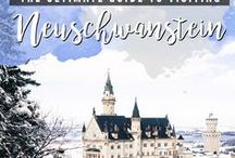 Germany Travel Tips / As a German Expat living in the US, I created this board about my lovely home. Discover my Germany with me. I'll share the best tips and places to go, insight stories and more!