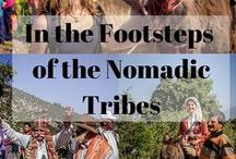 Discover New Cultures / Discover new cultures and traditions from all over the world