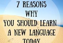 How to Learn Languages / Tips and tricks to learn foreign languages, handy phrase guides and other tips for language lovers.