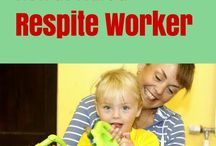 Respite / Here you will find everything you need to know about respite funding, how to find and hire a respite worker, interview templates and much more.