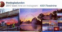 INSTAGRAM / My Instagram photos. Go to: https://www.instagram.com/thedogladysden/ Username: @thedogladysden Personal hashtag: #DogladysDen