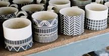 Ceramics / Ceramics - inspiration, diy, to buy