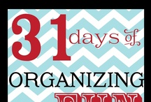 Organized by ME / A collection of all my projects and posts at