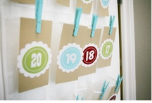 Organized on the cheap! / All kinds of ideas to use for organizing that cost very little - super cheap!