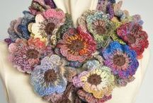 Knit/Crochet / by Stacey Budge-Kamison