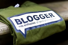 Organized Blogging / Anything to help me be a better blogger