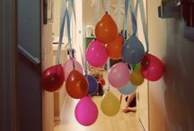 Party Ideas / decorations, favors, treats for every kind of event.
