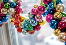Holiday Decor / Decorations for the house for every holiday!