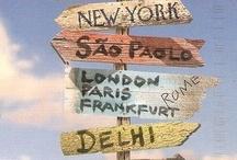 Family Travel Destinations / Family-friendly destinations!