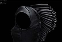 pleats! / I love pleats in clothing... / by Anna Høychuk