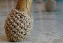 knitting/crochetting/embroidery etc / by Debbie Hofstra