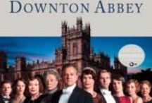 Downton Abbey / This board is for Downton Abbey fans - if you like the series you may enjoy some of the pins on the board.  May they tide you over til next season.