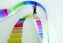 Every color of the Rainbow / by Laura Day Design Studio Inc