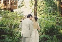 mariage.  / little things about simple weddings.