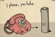 humor.  / funny.