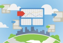 Web analytics and social insights Pinboard / This pinboard collects inspiring posts on web analytics and social insights. Follow the pins on new stories as analytics progress and mature :) / by Vincent - Daarom.com
