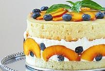 Food & Cooking: Desserts / by Kris Sladek