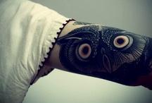 ink. / tattoo.