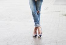 [ casual ] / {adj. an informal article of clothing or footwear}