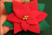 Christmas & Winter Ideas / by Kristen Zebley-Bossert