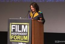 Film Independent Forum Highlights / by Film Independent