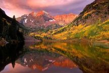 Family Travel Colorado / by Family Travel with Colleen Kelly