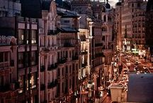 Family Travel Spain / by Family Travel with Colleen Kelly